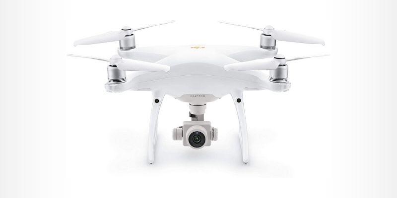 melhores drones para filmagem