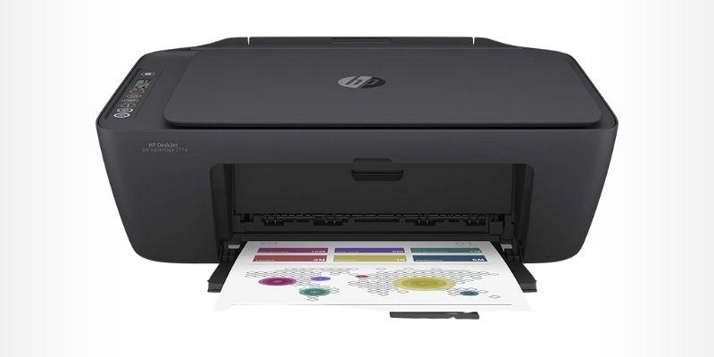 ✔️ Melhor impressora para escritório