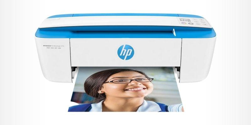 ✔️ Impressora multifuncional boa e barata