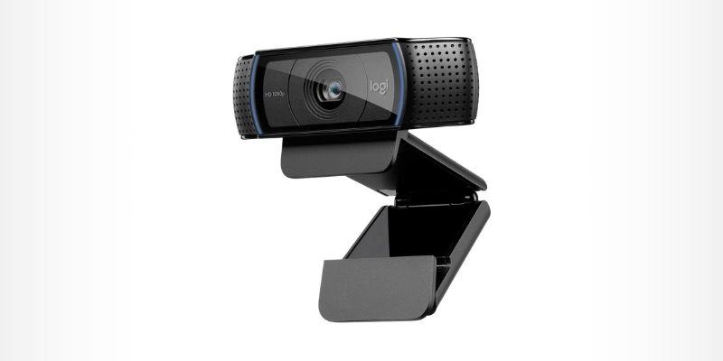 ✔️ Melhor webcam para stream