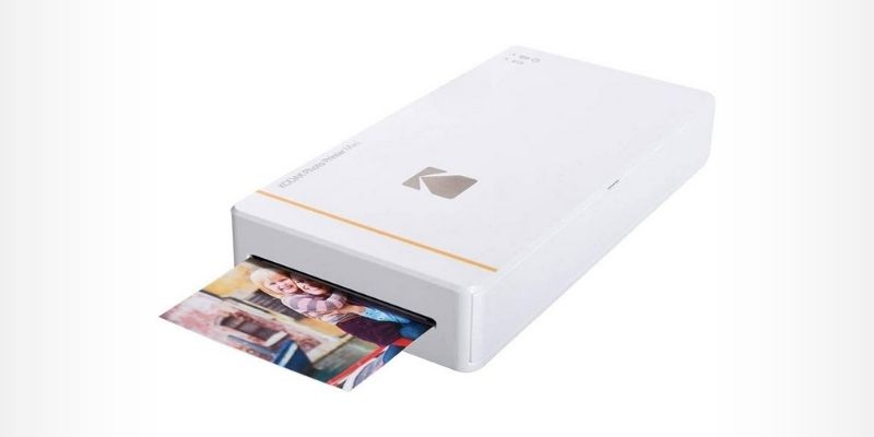 ✔️ A melhor mini impressora de fotos